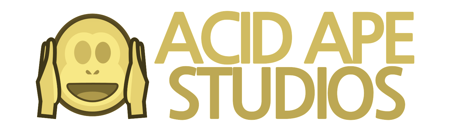 Acid Ape Studios - News